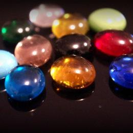 pebbles segu