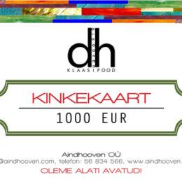 kinkekaart_net_1000eur