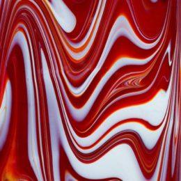 Spectrum redwhite